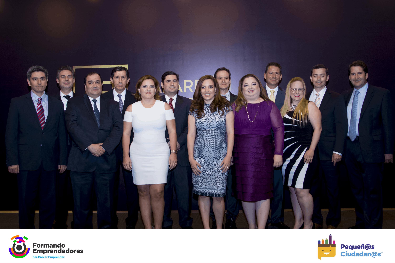 Galardón Empresarial 2017:  Historias de éxito