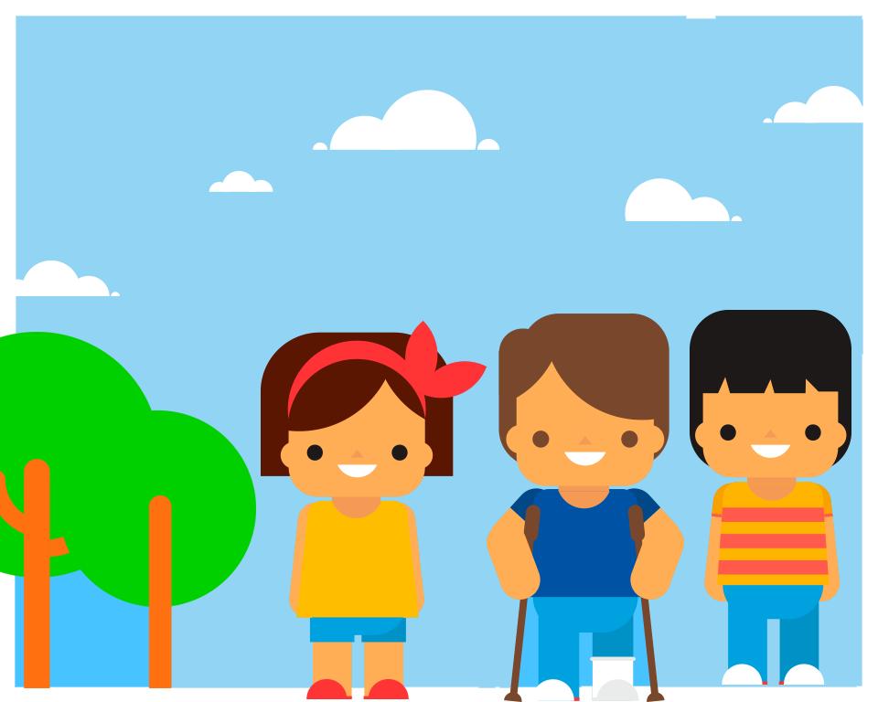 Fomentando resiliencia en nuestros hijos