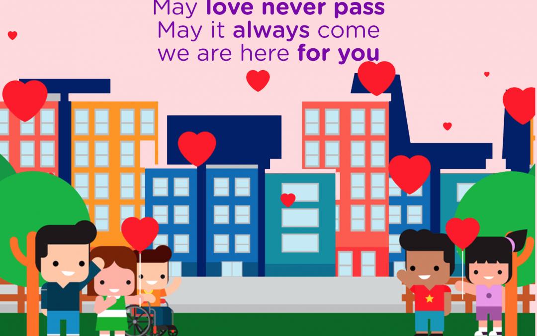 Why do we celebrate February 14?