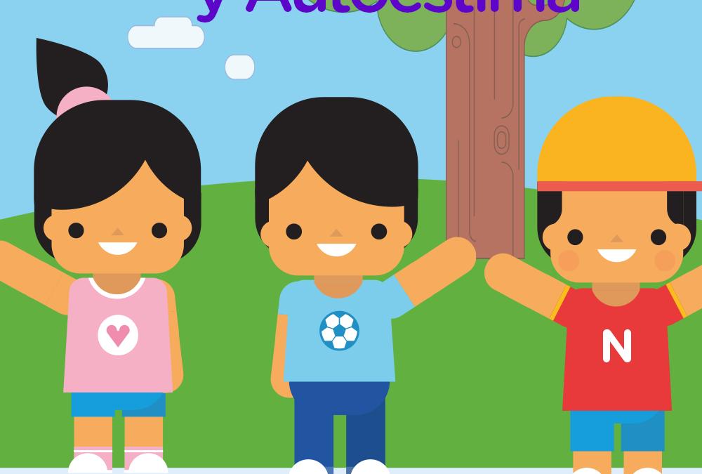 Tips para desarrollar la autoestima y seguridad de los niños