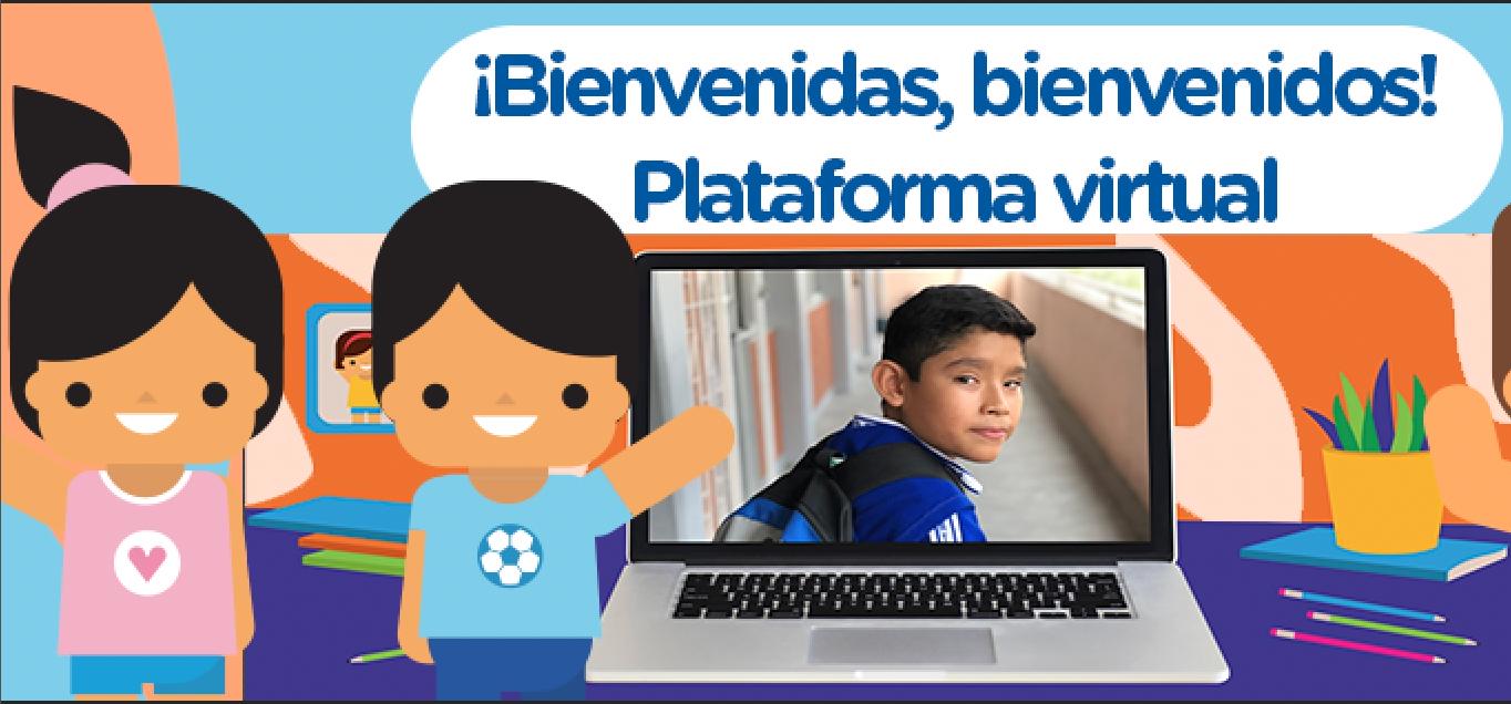Lanzamiento de la plataforma virtual Pequeños Ciudadanos